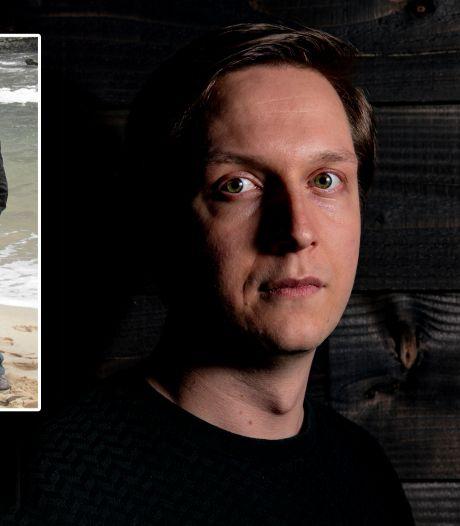 Kees (32) verloor in één week zijn ouders aan corona: 'Droom regelmatig dat ze er gewoon nog zijn'