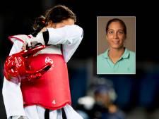 Besmette Reshmie Oogink kapot van verdriet: 'Dit is een nachtmerrie, ik zit in een gevangenis zonder bezoektijd'