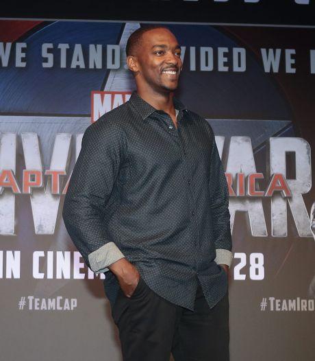 Vierde Captain America-film in de maak