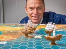 Wordt Dirk Jan van Zoest uit Apeldoorn de beste geschiedenisleraar van Nederland?