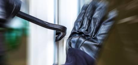 Inbrekersduo uit Lelystad gepakt voor 20 inbraken