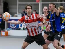 Voor elke ploeg in de Korfbal League een passend plan: zo freewheelt Fortuna ook door de play-offs