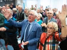 Toon en Janny van den Hoorn zijn al decennia onafscheidelijk