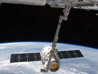 SpaceX mag nu ook Amerikaanse militaire satellieten lanceren