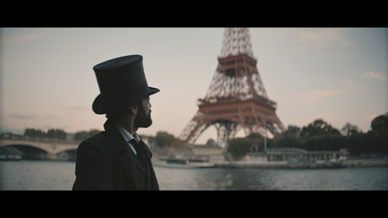 Eiffel Beeld rv