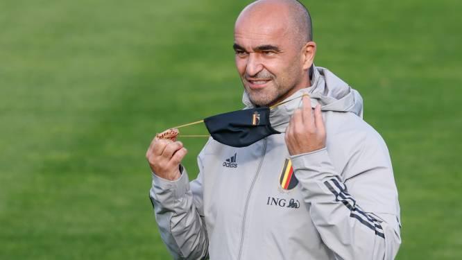 Met de Rode Duivels als lijm worden scherven stilaan weer een mozaïek: krijgt Martínez ooit nog een kans in de Premier League?