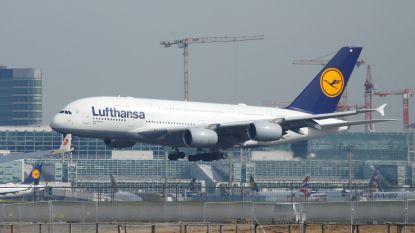 Lufthansa officieel geïnteresseerd in Condor
