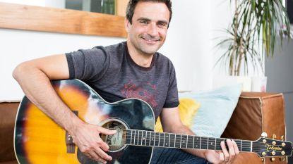 """Wim Soutaer staat 15 jaar na 'Allemaal' nog op alle grote podia: """"Ik hoop dat ze mij vragen voor 'Liefde Voor Muziek'"""""""