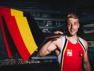 """Ward Lemmelijn na kwalificatietoernooi in Luzern: """"Nog meer ervaring in kleine rugzak"""""""
