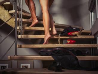 """Organisator (39) van seksfeestjes krijgt celstraf van één jaar en boete van 28.000 euro: """"Hij verdiende 82.000 euro in vijf jaar"""""""
