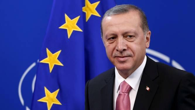Turkije voldoet naar eigen zeggen aan alle criteria voor Europese visumvrijstelling