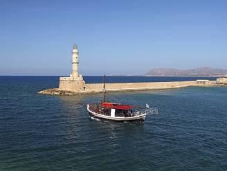 Griekse marine wil vuurtorens verhuren