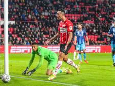 Elfrink & De Mos: 'Keepers lijken tegen PSV altijd de wedstrijd van hun leven te spelen'