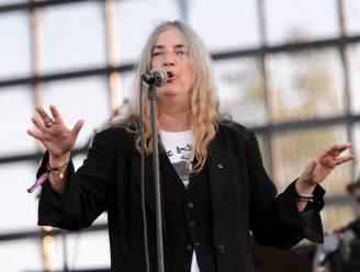 Patti Smith viert 40-jarig jubileum van debuut 'Horses'