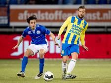 RKC Waalwijk gaat niet verder met Kenny Anderson en Steef Nieuwendaal