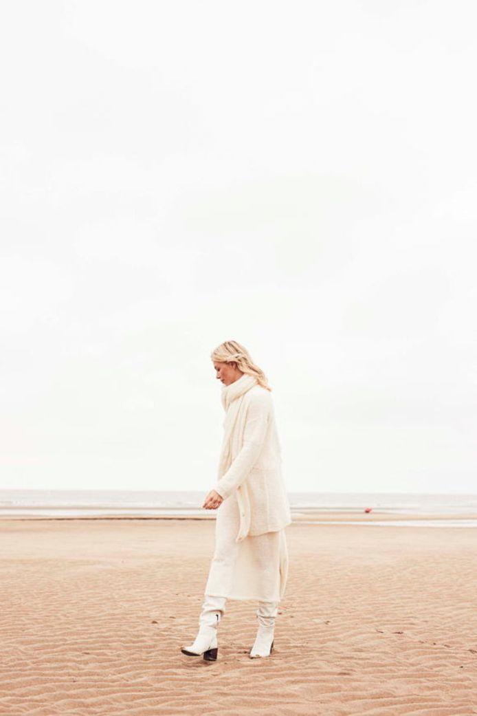 Mayerline x Ellen Kegels