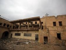 """A Mossoul, les civils confrontés à un """"risque extrême"""""""
