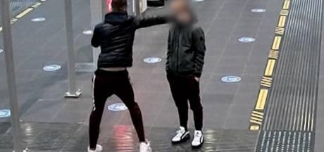 18-jarige man krijgt uit het niets kaakslag op Den Haag CS: 'Dubbelzijdige fractuur'