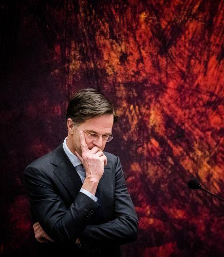Welke VVD'er durft Rutte nog de waarheid te zeggen? 'Er is een ja-en-amen-cultuur ontstaan'