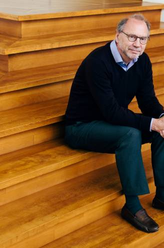 """INTERVIEW. Topviroloog Peter Piot: """"Verplicht vaccin voor gezondheidssector"""""""