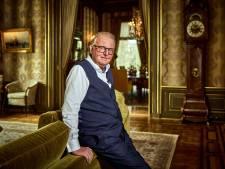 Quote 500-lid Michel Perridon trekt zich terug uit ondernemersclub na 'spanningen' op jubileumreis