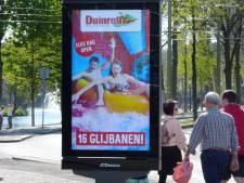 De Mos: 'Den Haag zit vast aan de verlichte reclamezuilen in de stad'