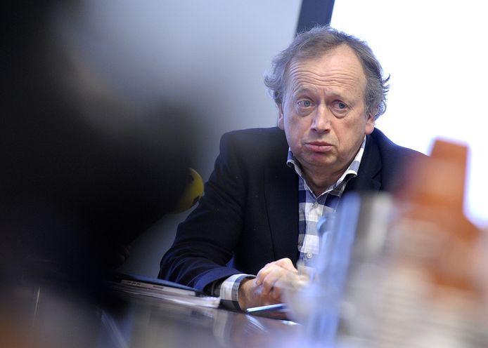 Henk Bleker wordt algemeen directeur van Powerfield.
