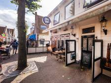 Café de Zomer op Terschelling dicht wegens overtreden coronaregels