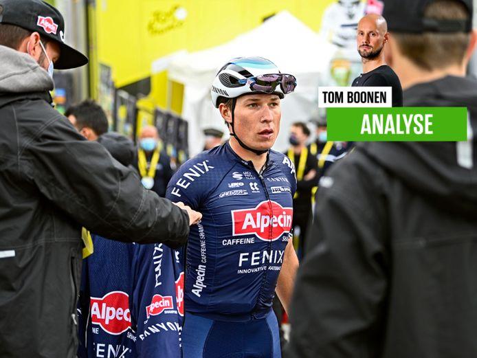 Onze analist Tom Boonen gelooft in de kansen van Jasper Philipsen