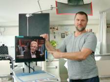 Filmpje John de Wolf levert geld op voor kankeronderzoek