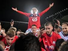 Lille en Botman zorgen voor sensatie: PSG onttroond als Franse landskampioen
