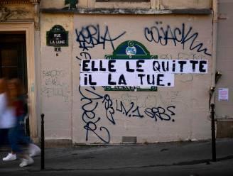 Frankrijk maakt prioriteit van aanpak huiselijk geweld