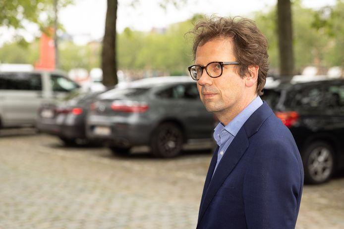 Advocaat Joris Van Cauter