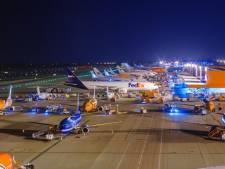 Liège Airport va imaginer le futur du transport aérien de marchandises
