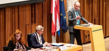 Raad en wethouder op ramkoers over toekomst stadhuis
