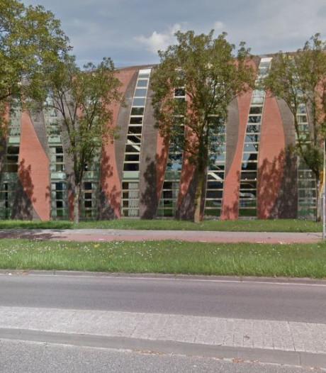 Vlijmenseweg bij Onderwijsboulevard deels dicht voor aanleg bushalte