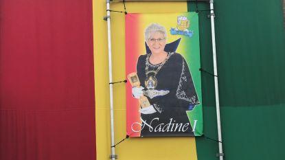 Nadine 1 laatste carnavalsprinses?