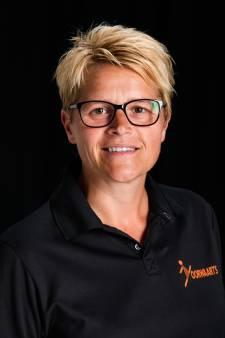 Coach Helma Meijerman vertrekt bij handbalsters Voorwaarts