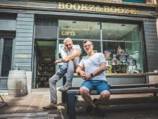 """Bookz&Booze opent vestiging in Antwerpen, ook Kortrijk heeft interesse. """"Maar een exacte kopie wordt het niet"""""""