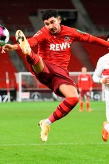 Griekse buitenspeler Limnios dichtbij akkoord met FC Twente