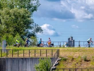 Voetgangster gewond bij aanrijding door fietser in Polders van Kruibeke