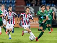 FC Den Bosch bevestigt komst van Willem II-duo Rick Zuijderwijk en Dylan Ryan