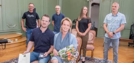 Stichting Jayden haalde in tien jaar één miljoen euro op. 'Het besluit om te stoppen geeft rust, maar we zullen de saamhorigheid missen'