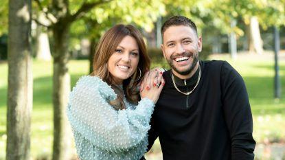 """Belle Perez in duet met Nederlandse latino-zanger Rolf Sanchez: """"Passie trekt nog meer hartstocht aan"""""""