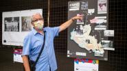Openluchtexpo brengt Olympische Spelen exact honderd jaar later opnieuw naar Aartselaar