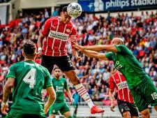 Onderzoek: Europese weken kosten PSV vooral punten in de eredivisie bij weinig rust