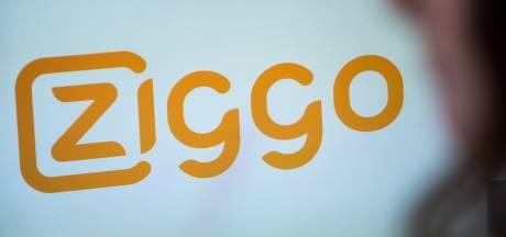 Woeste bewoner sloopt Ziggo-kast uit zijn gloednieuwe achtertuin: 90 huizen zonder internet