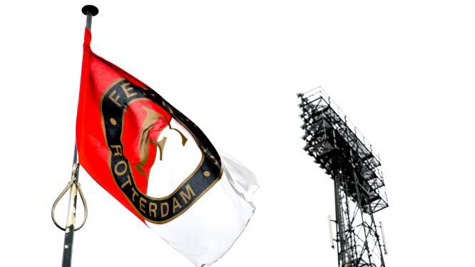 Feyenoord haalt fel uit naar hooligans: 'Krankzinnig, laf en onacceptabel'