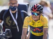 Thomas, Porte, Carapaz... l'armada INEOS pour le Tour de France