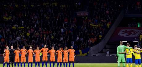 Oranje staat morgen niet stil bij aanslag Utrecht